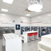 aprire nuovo business automatico lavanderia