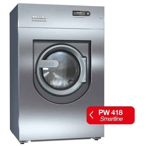 Lavatrice Miele PW 418